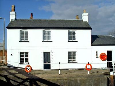 The Lock House, Gloucestershire, Gloucester