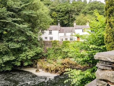 Bridge House, Cumbria, Ulverston