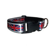 Zukie Style - British Pride Collar