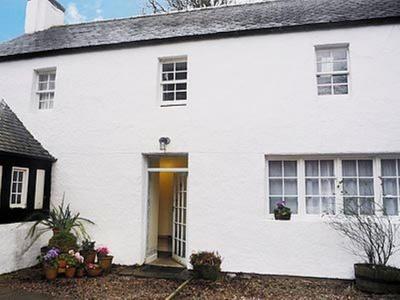 The Cottage, Highland, Lyth