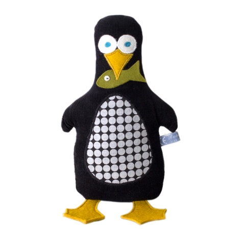 Murdoch the Penguin