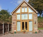 Orchard Cottage, Staffordshire