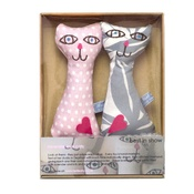Terri Leahy - Love Cats - Gift Set