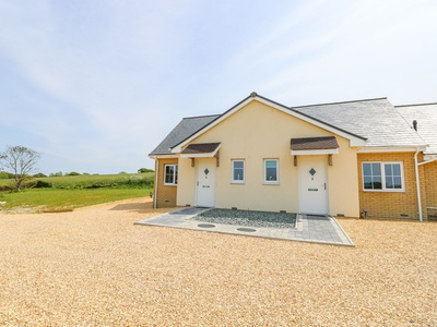 6 Yarmouth Cottages, Isle of Wight, Freshwater