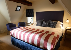 The Close Hotel, Gloucestershire 5