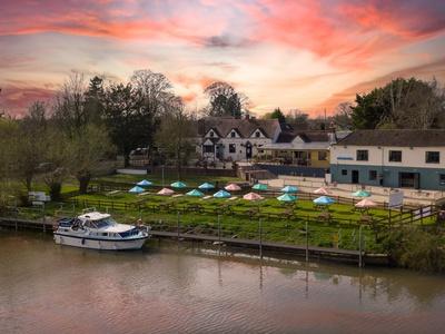 The Fleet Inn, Gloucestershire, Tewkesbury