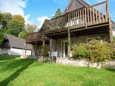 32 Valley Lodge, Cornwall, Callington
