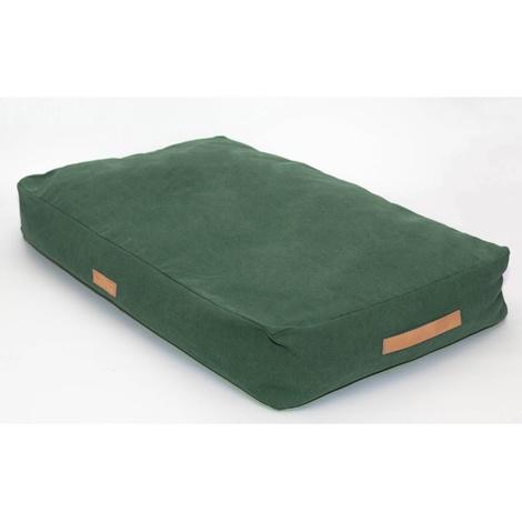 Stonewashed Fabric Pillow Bed - Richmond 2