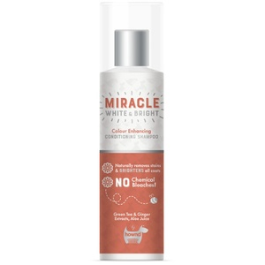 Miracle White & Bright Shampoo
