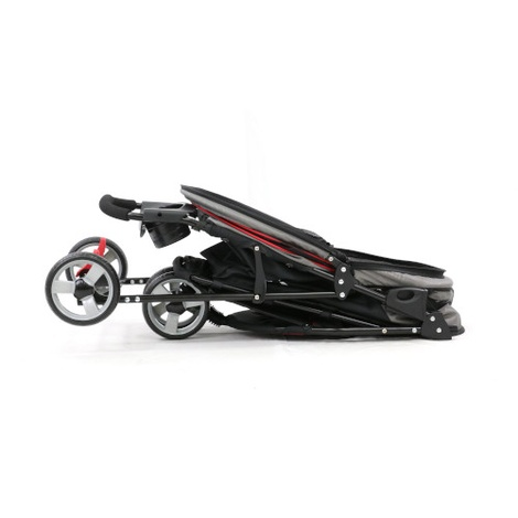 InnoPet Buggy Avenue including raincover 11