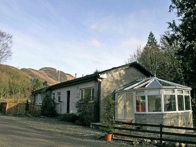 Lomond View Cottage, Stirling, Balmaha