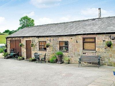Boskin Cottage, Derbyshire, Birchover