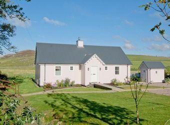 Dunultach Cottage