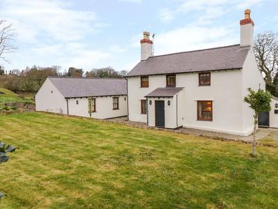 Pen Y Bryn Cottage, Conwy, Llandudno Junction