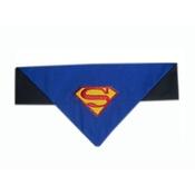 Zukie Style - Superpup Superman Bandana