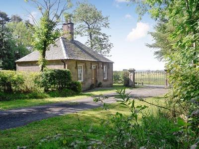 Gilminscroft Gatehouse, Ayrshire, Ayr