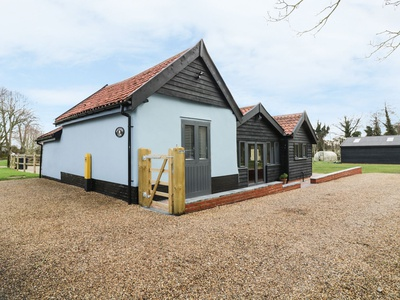 Whitehands Farm Barn, Norfolk, Attleborough