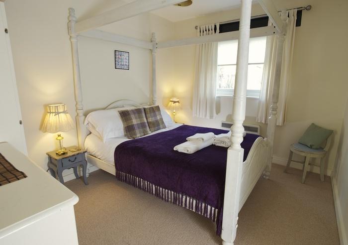 Abbotsea Cottage - Greenwood Grange, Dorset 1