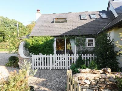 Rose Cottage, Devon, Honiton