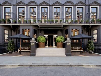 Blakes Hotel, London, London