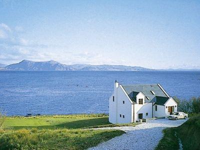 Macinnisfree Cottage, Highland, Teangue