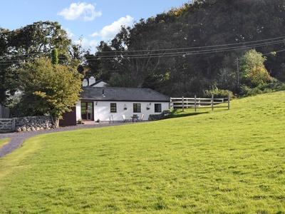 Tan Rallt Barn, Gwynedd, Tregarth