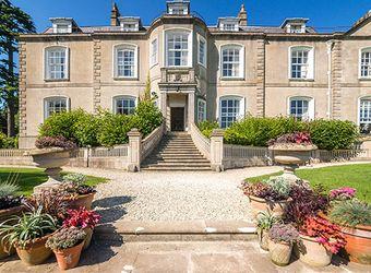 Combe Grove Hotel, Bath