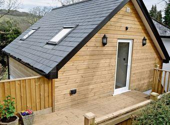 Magpie's Nest, Devon