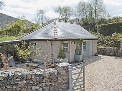 Cil Y Felin, Gwynedd, Beddgelert