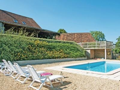 Jean, Dordogne and Lot, Lanouaille