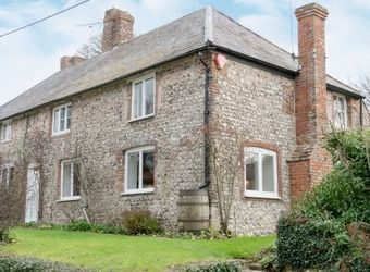 Old Post Office Cottage, East Sussex