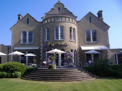 Hotel Felix, Cambridgeshire, Girton