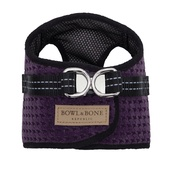 Bowl&Bone Republic - Soho Dog Harness - Purple