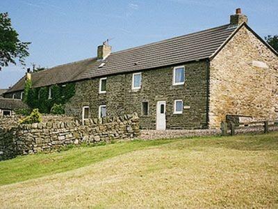 Valley View Cottage, County Durham, Westgate