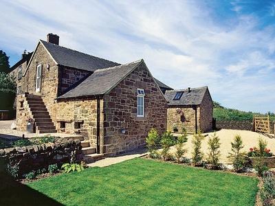 Spring Cottage, Derbyshire, Kirk Ireton