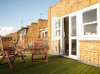 Hammersmith -  Lamington Serviced Apartments