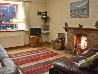 Foxhole Farm Cottage, Highland, Kiltarlity