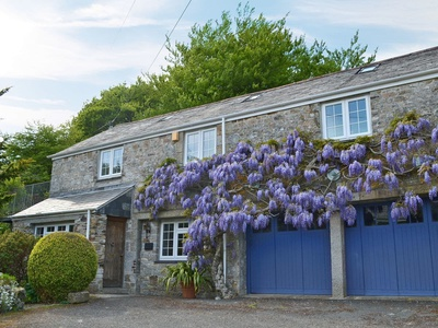 The Coach House, Cornwall, Liskeard