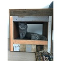 Bloq Eco Pet Bed & Side Table 13