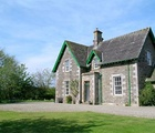The Factors House, Argyll and Bute