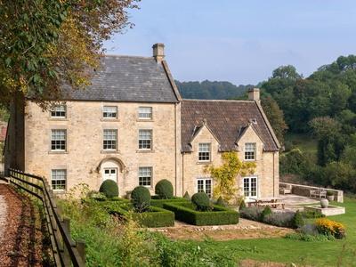 Week Farm, Somerset, Bath