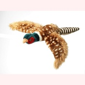House of Paws - PLUSH PHEASANT