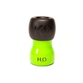 Lime H2O Water Bottle 9.5oz
