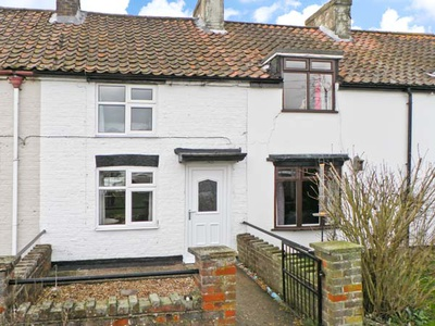 The Cottage, East Riding of Yorkshire, Driffield