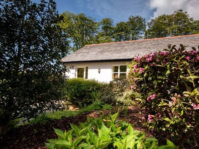 Tamar Valley Cottages - Penhale, Cornwall, North Tamerton