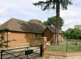 Church Barn, Kent