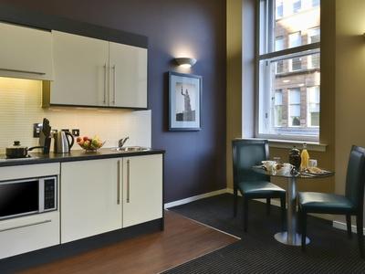 Fraser Suites Glasgow, Lanarkshire