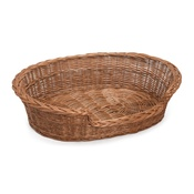 Prestige Wicker - Wicker Pet Basket