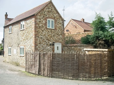 Keepers Cottage, Norfolk