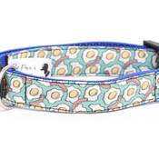 Pet Pooch Boutique - The Eggs To My Bacon Collar